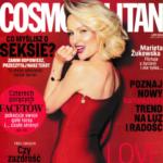 Cosmopolitan luty 2016